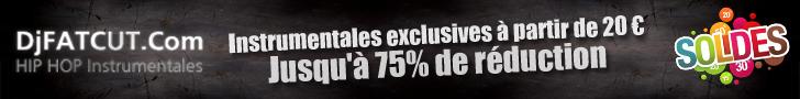 DjFatcut.com - Jusqu'à 75% de réduction.